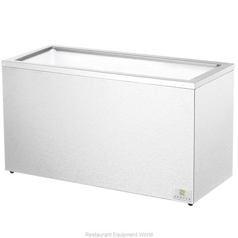 Server Products 83600 Topping Dispenser, Ambient