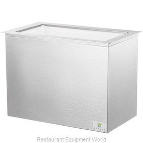 Server Products 83830 Topping Dispenser, Ambient