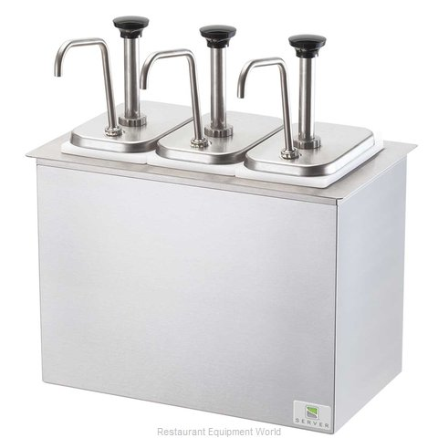 Server Products 83860 Topping Dispenser