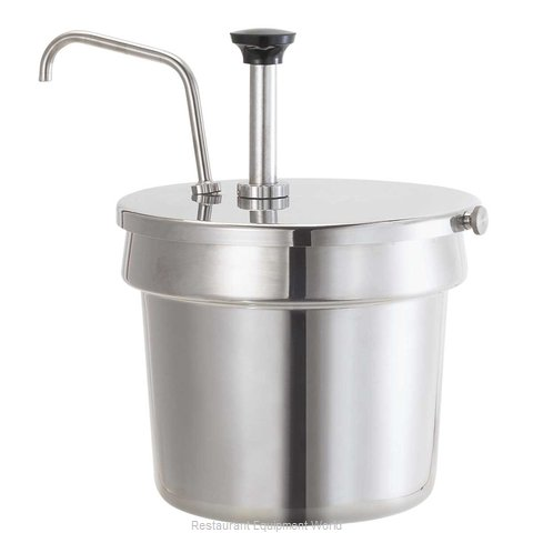 Server Products 83910 Condiment Syrup Pump Only