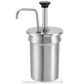 Server Products 83920 Condiment Syrup Pump Only