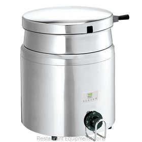 Server Products 84000 Food Pan Warmer/Rethermalizer, Countertop