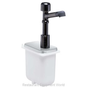 Server Products 84060 Condiment Syrup Pump Only