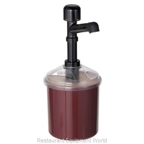 Server Products 85250 Condiment Syrup Pump Only