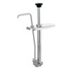 Server Products 85300 Condiment Syrup Pump Only