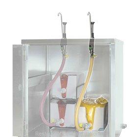 Server Products 85783 Condiment Dispenser, Pump-Style