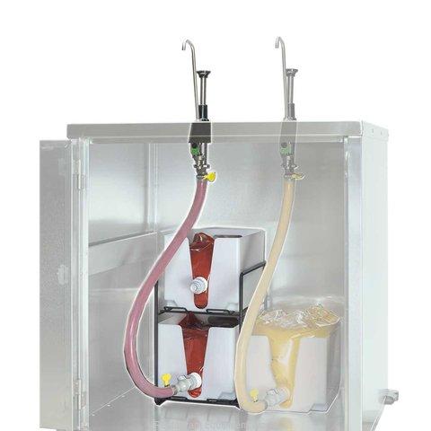 Server Products 85784 Condiment Dispenser, Pump-Style