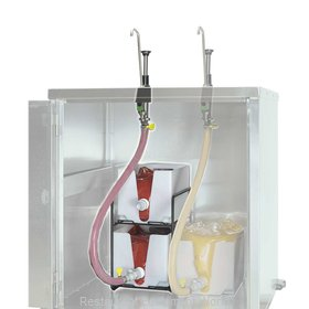 Server Products 85784 Condiment Dispenser, Pump-Style