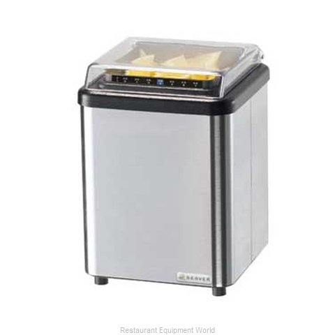 Server Products 86070 Dairy Chiller