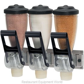 Server Products 86650 Dispenser, Dry Products