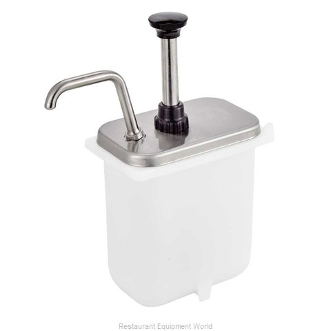 Server Products 86750 Condiment Syrup Pump Only
