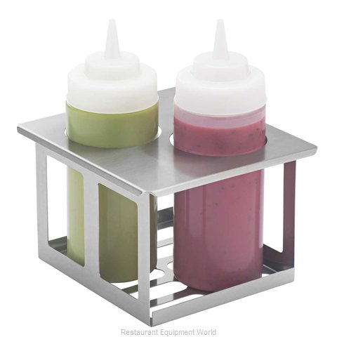 Server Products 86829 Salad Dressing Rack Server