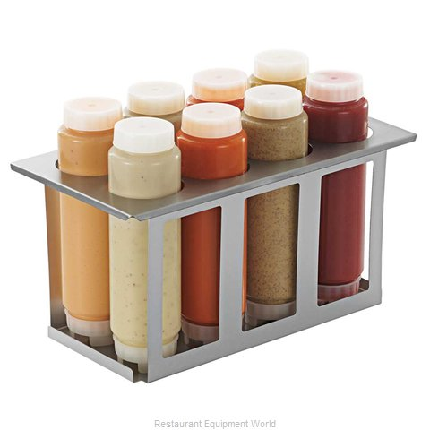 Server Products 86996 Salad Dressing Rack Server