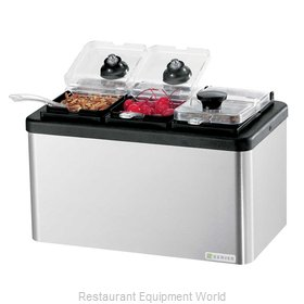 Server Products 87280 Topping Dispenser, Ambient