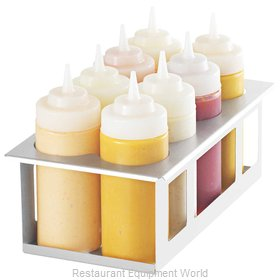 Server Products 87340 Squeeze Bottle Holder