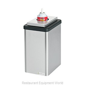 Server Products 87523 Topping Dispenser, Ambient
