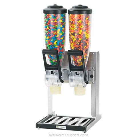 Server Products 87560 Dispenser, Dry Products