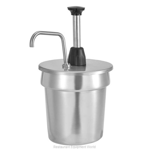 Server Products 87700 Condiment Syrup Pump Only