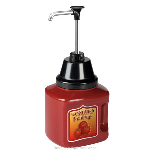 Server Products 88010 Condiment Syrup Pump Only