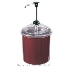 Server Products 88020 Condiment Syrup Pump Only