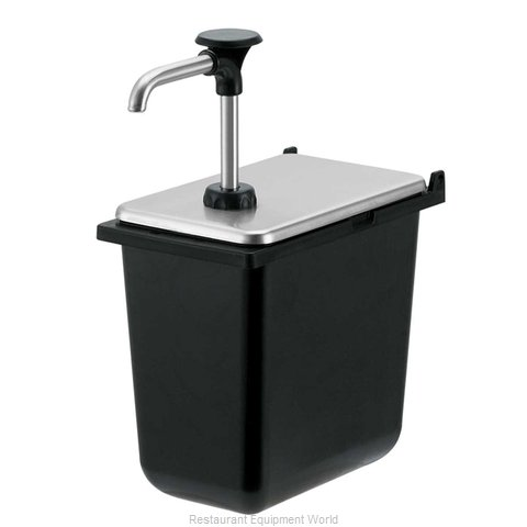 Server Products 88150 Condiment Syrup Pump Only