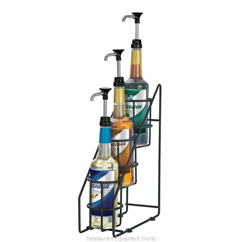 Server Products 88652 Condiment Caddy, Countertop Organizer