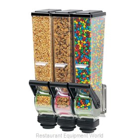 Server Products 88770 Dispenser, Dry Products