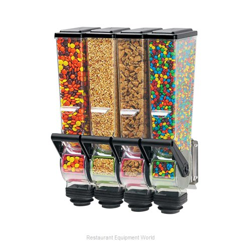 Server Products 88780 Dispenser, Dry Products
