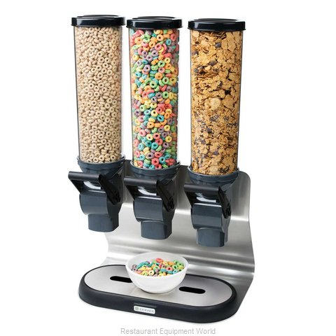 Server Products 88920 Dispenser, Dry Products