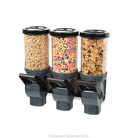 Server Products 88950 Dispenser, Dry Products