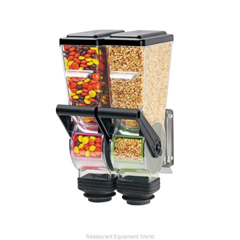 Server Products 89265 Dispenser, Dry Products