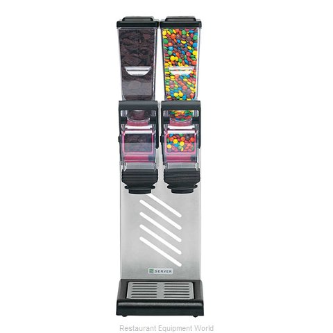 Server Products 89269 Dispenser, Dry Products