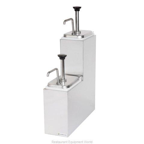 Server Products 89938 Condiment Dispenser Pump-Style