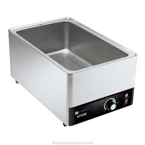 Server Products 90020 Hot Food Well