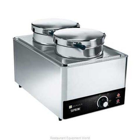 Server Products 90080 Food Warmer Various Products