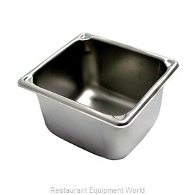 Server Products 90088 Steam Table Pan, Stainless Steel