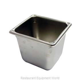 Server Products 90089 Steam Table Pan, Stainless Steel