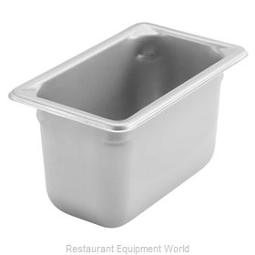 Server Products 90106 Steam Table Pan, Stainless Steel