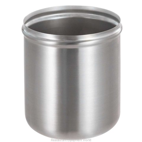 Server Products 94009 Stainless Steel Jar