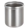 Server Products 94009 Storage Jar / Ingredient Canister, Metal
