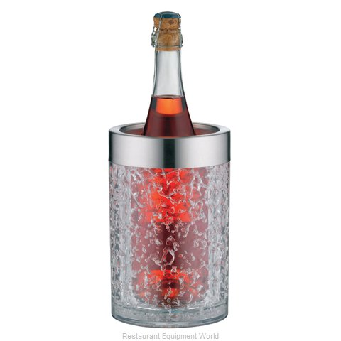 Service Ideas 0355011000 Wine Cooler Insulated