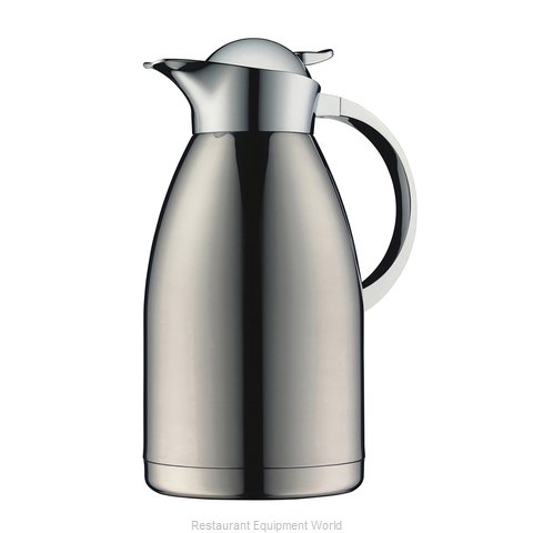 Service Ideas 0767000200 Coffee Beverage Server Stainless Steel