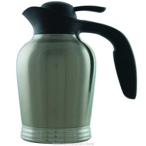Service Ideas 10-00007-000 Coffee Beverage Server Stainless Steel
