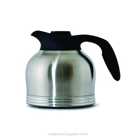 Service Ideas 10-00183-000 Coffee Beverage Server Stainless Steel