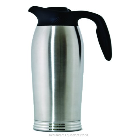 Service Ideas 10-00185-000 Coffee Beverage Server Stainless Steel