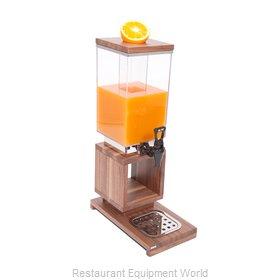 Service Ideas 15S00011 Beverage Dispenser, Non-Insulated