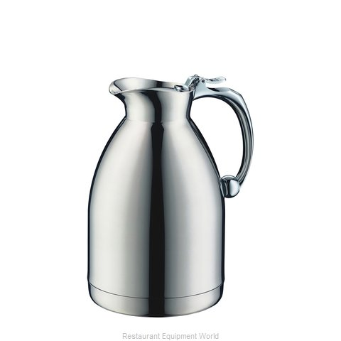 Service Ideas 55710 Coffee Beverage Server Stainless Steel