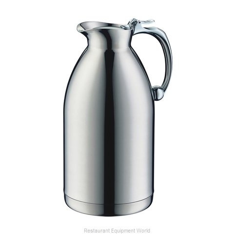 Service Ideas 55715 Coffee Beverage Server Stainless Steel