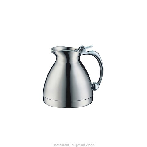 Service Ideas 55730 Coffee Beverage Server Stainless Steel