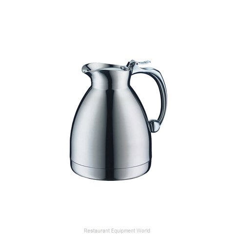Service Ideas 55760 Coffee Beverage Server Stainless Steel